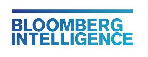 Bloomberg Intelligence Logo New