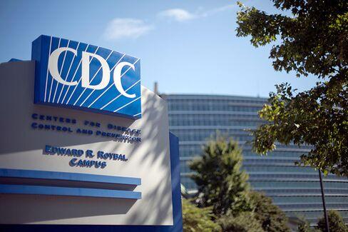Salmonella, Flu, Zombies, and the CDC in Shutdown Mode