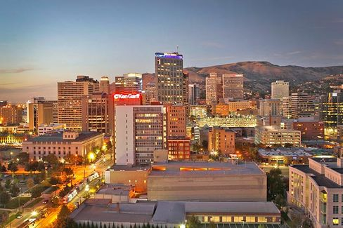 Following Goldman, Investment Banks Eye Utah