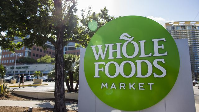 Whole Foods Had Private Equity Interest Before Deal With Amazon