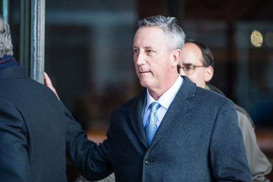Admissions Fixer for Phony Athletic Recruits Pleads Guilty