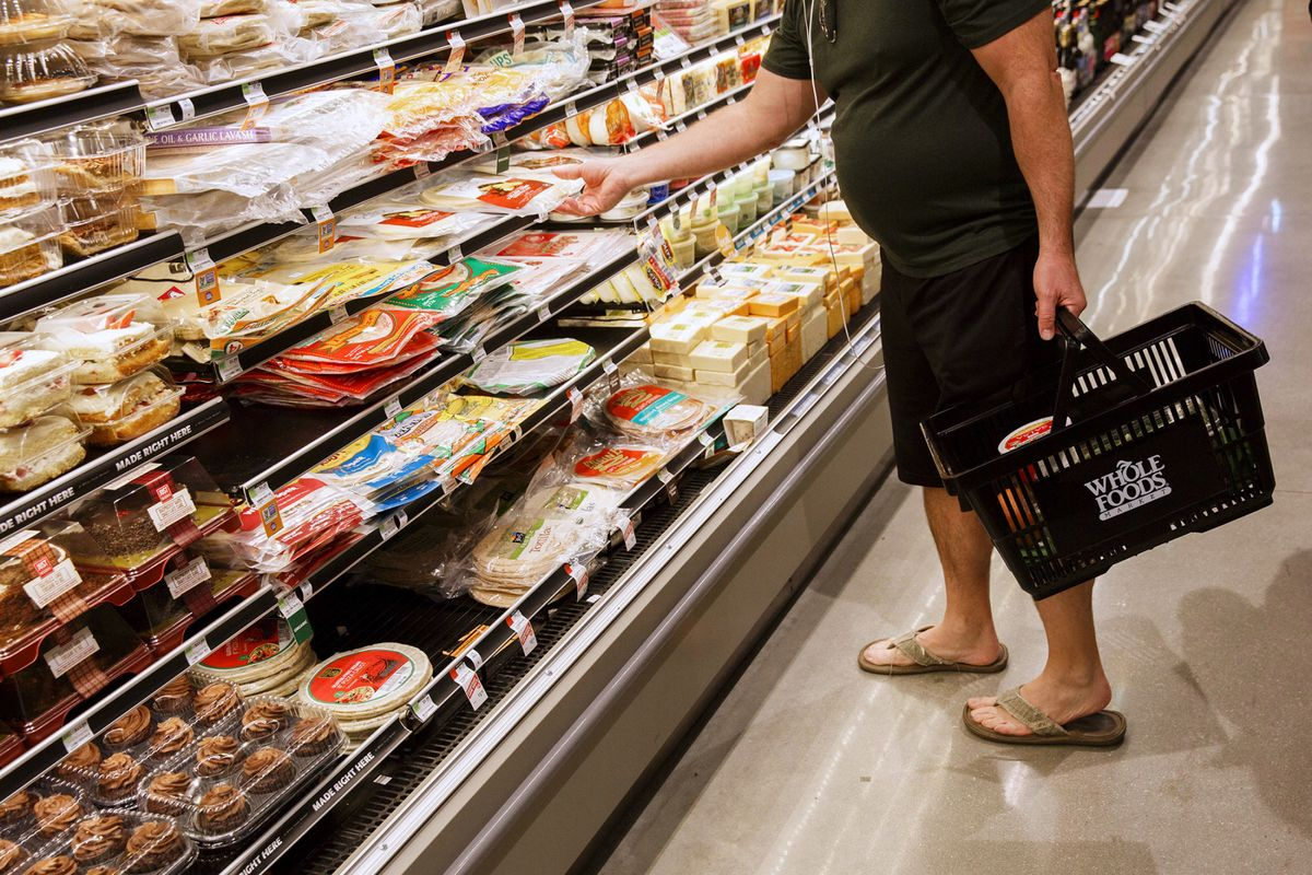 Americans Aren't Saving Money Like They Used To