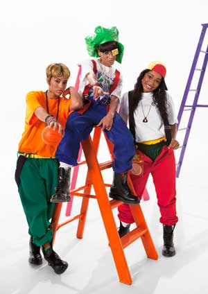 VH1's TLC Movie Was the Biggest Cable Movie This Year