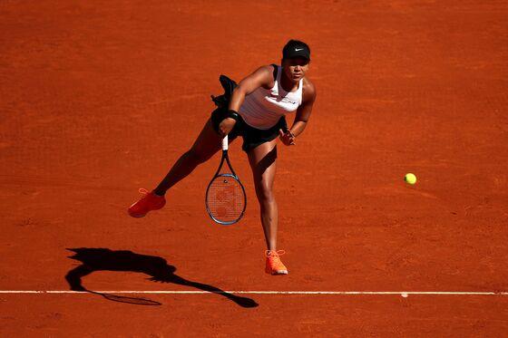 Naomi Osaka Scores Another Brand Deal, Adding Mastercard to Nike