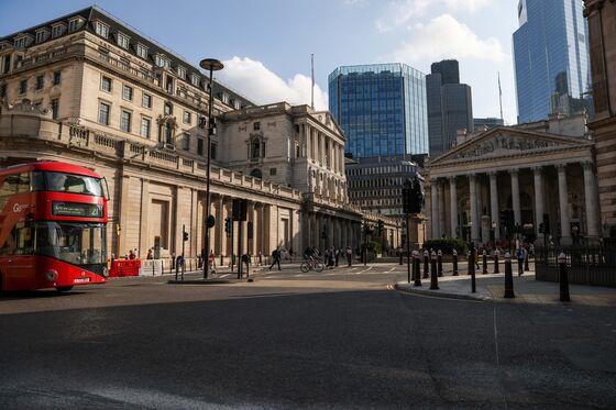 London DefinedBoris Johnson. ThenBrexit Changed the Metrics