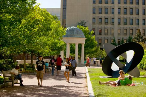 GWU Launches Undergraduate Finance Program