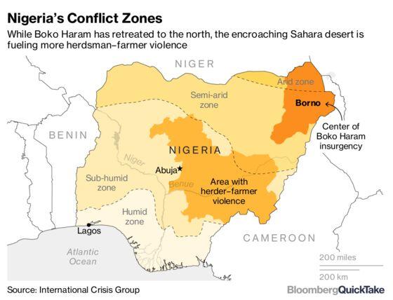 Nigeria's Horrors and Hopes
