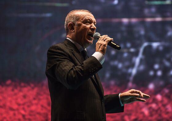 Turkey Ends Emergency Rule But Erdogan's War on Enemies Not Over
