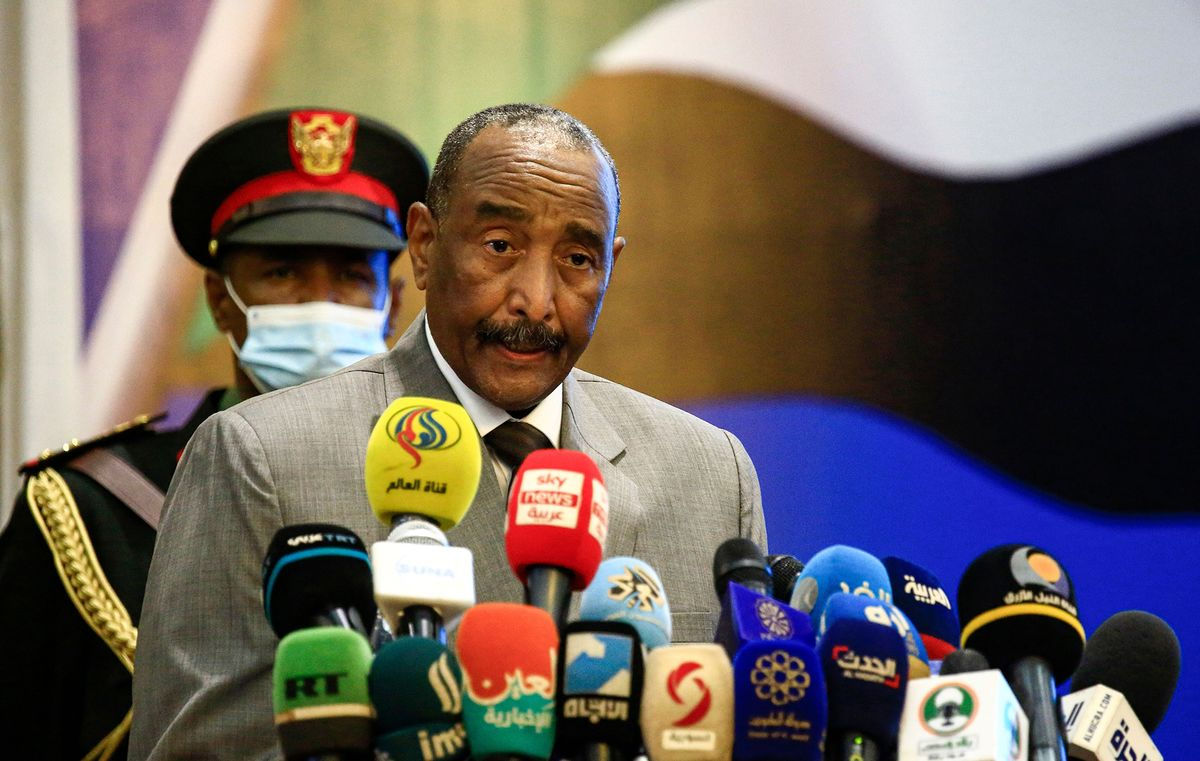 Sudan Moves to Give More Authority to Regional Governments
