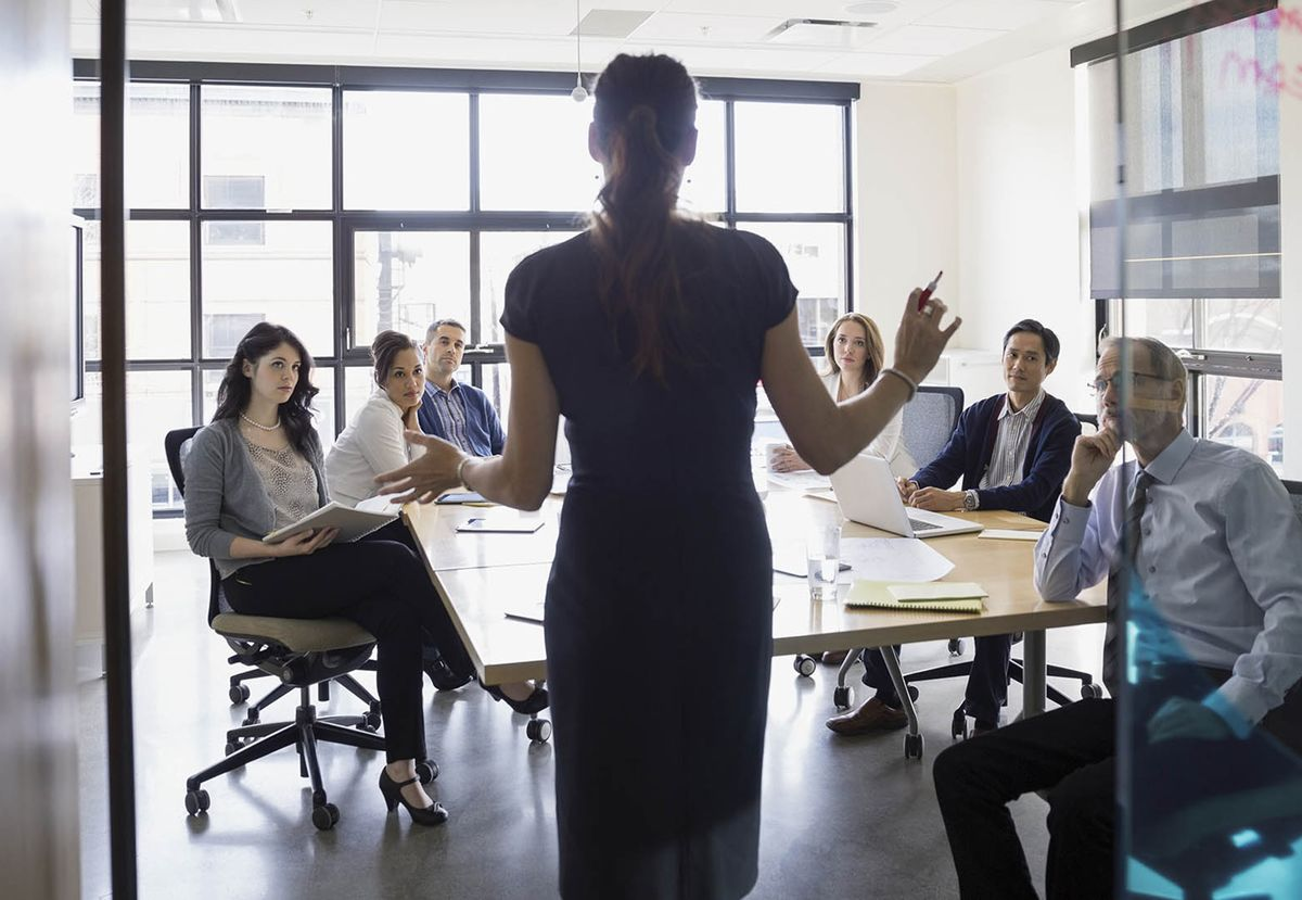 Female CFOs Brought in $1.8 Trillion More Than Male Peers