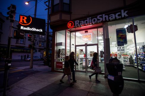 RadioShack Comeback 'Highly in Doubt'