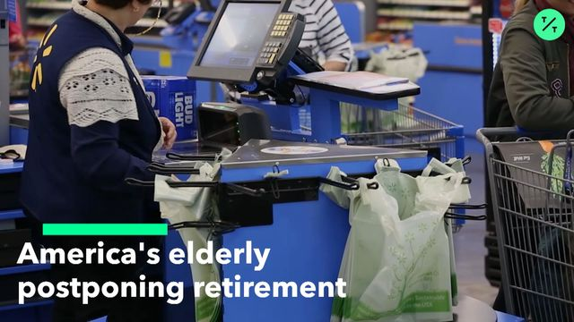 Retirees Might Run Out of Money 10 Years Before They Die