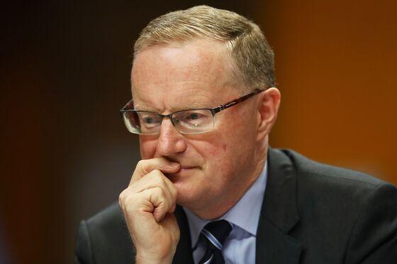 Australia's Economy Can Cope With Property Slump,RBA's Lowe Says