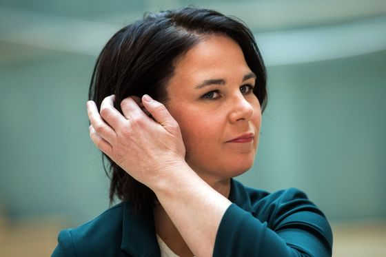 Germans See Red Over Green Party Candidate'sBonus Scandal