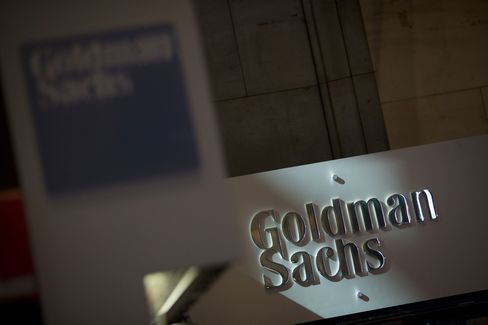 Treasury Error Said to Block Goldman Sachs From Auction of Bills
