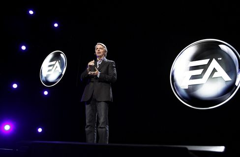 Electronic Arts First-Quarter Sales, 2013 Outlook Miss Estimates