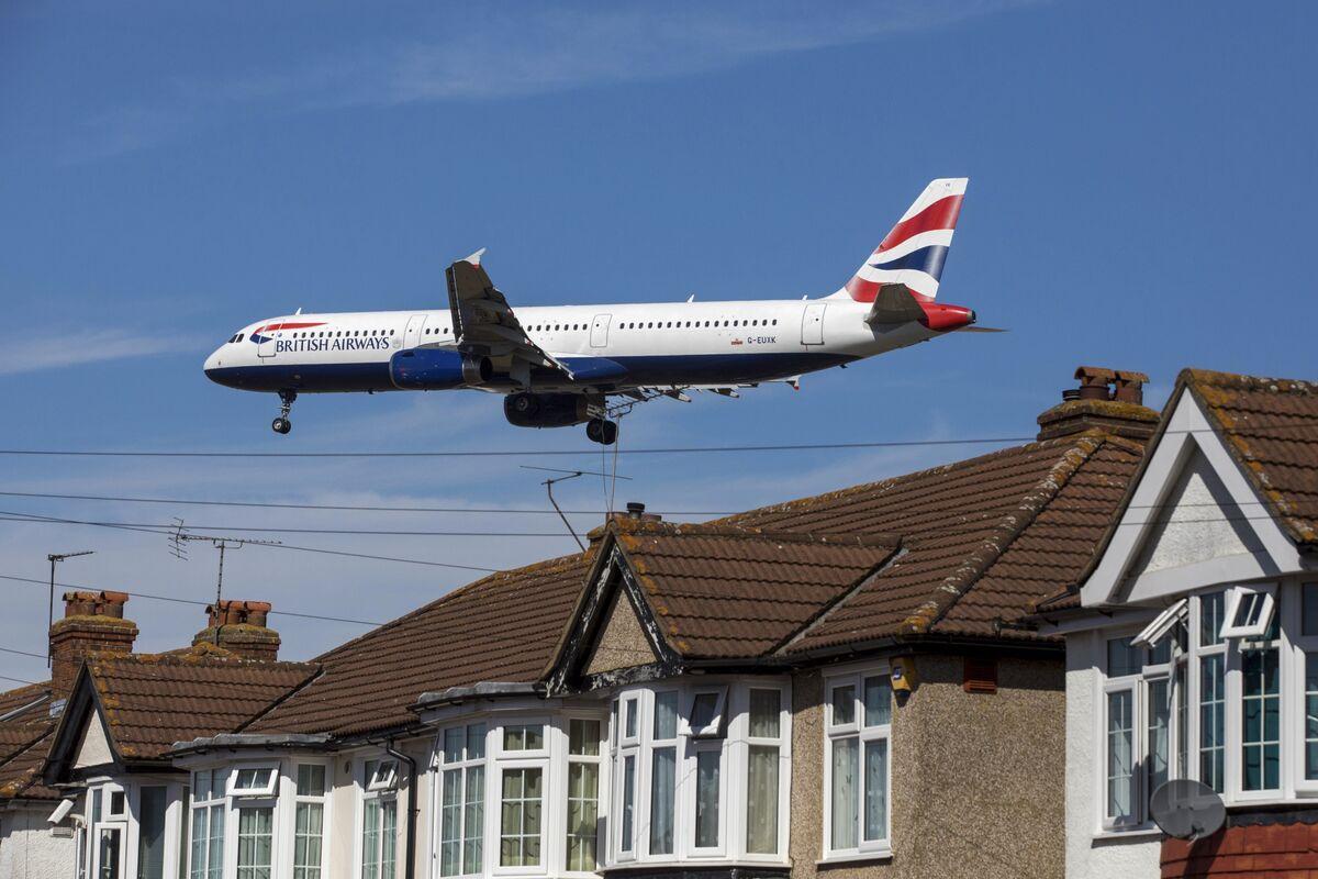 British Airways Restores Timetable After Pilots Cancel Strike