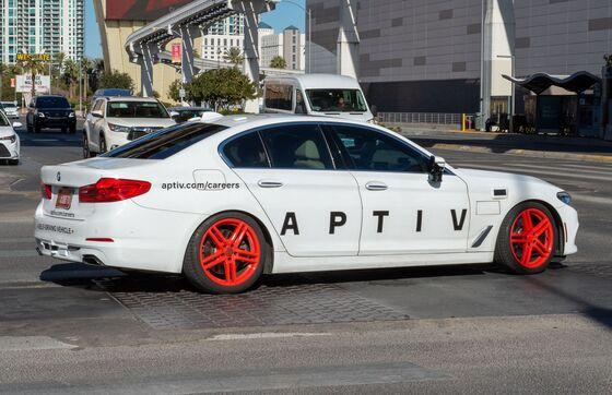 Hyundai-Aptiv Venture Wins Driverless Test Approval in Nevada