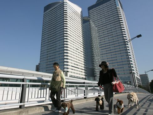Sumitomo to Double Water Business Staff to Boost Investments