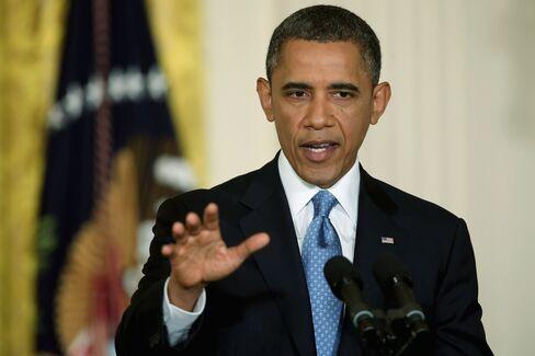 Obama Warns of 'Haywire' Markets If U.S. Debt Ceiling Hit