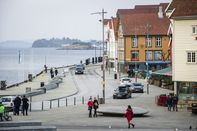 Norway's Oil City As Housing Bubble Deflates