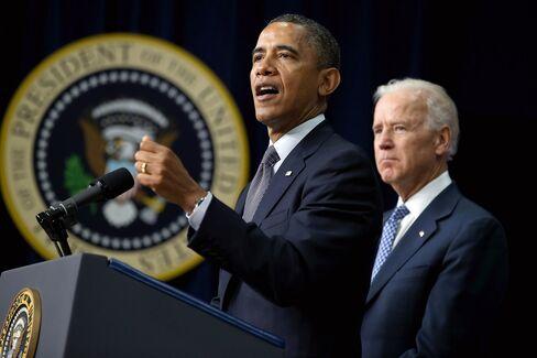 Obama's Mental Health Changes in Gun Plan Viewed as First Steps