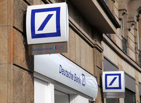 German Banks' Debt Downgraded By Moody's