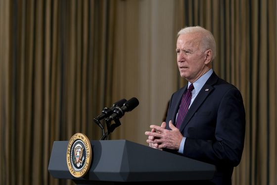 Biden Weighs Easing Iran's Pain Without Lifting Key Sanctions