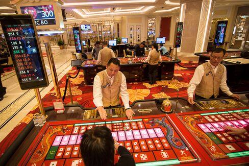 Galaxy Casino Resort