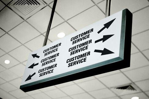 Customer Service Gets the B-School Treatment