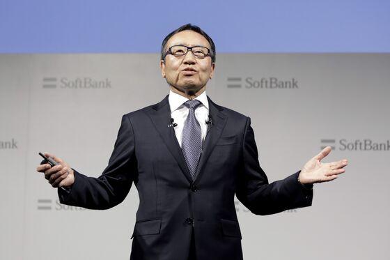 Softbank Dispatches Senior Executives to Turn Around Struggling Oyo