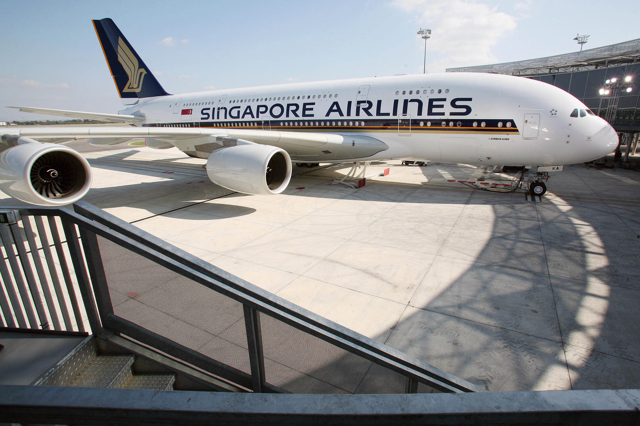 singapore airlines financial intermediaries Ratios valuation of singapore airlines ltd ( c6l | sgp) the ev/ebitda ntm ratio (also called ebitda multiple or enterprise multiple) is a well-known company.