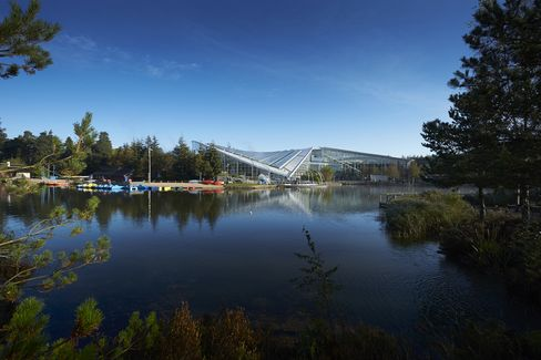 Whinfell Forest Center Parcs