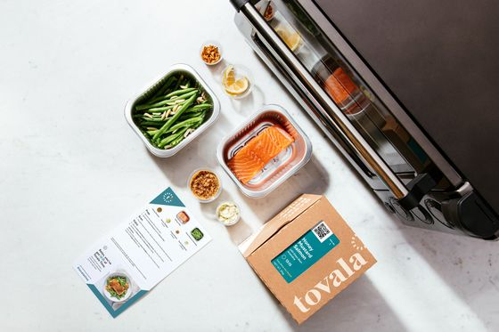 The Right Meal Kit for You, Based on Your Ambition