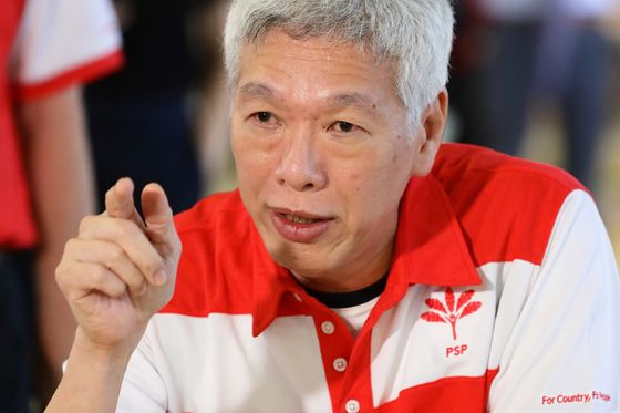 Singapore Premier's Estranged Brother Selling Resort-Style Home