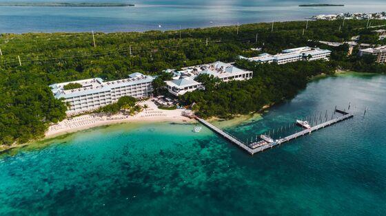 Baker's Cay Florida Keys Luxury Hotel Sells for $200 Million in Bet on 'Revenge Spending'