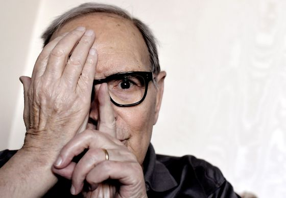 Ennio Morricone, Gifted Composer of Film Scores, Dies at 91