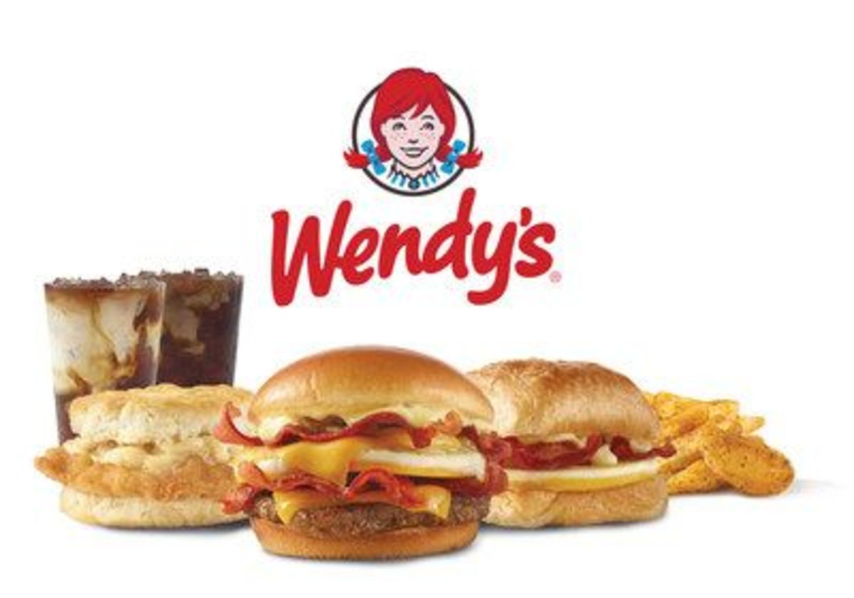 Wendy's Drops on Forecast Cut Amid Nationwide Breakfast Plan