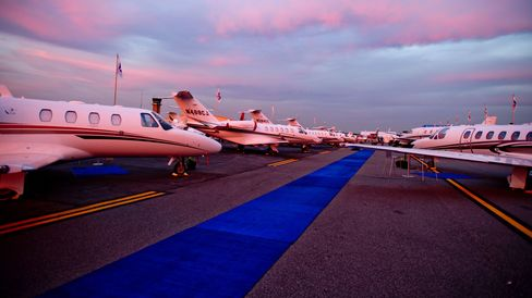National Business Aviation 63rd Annual Meeting