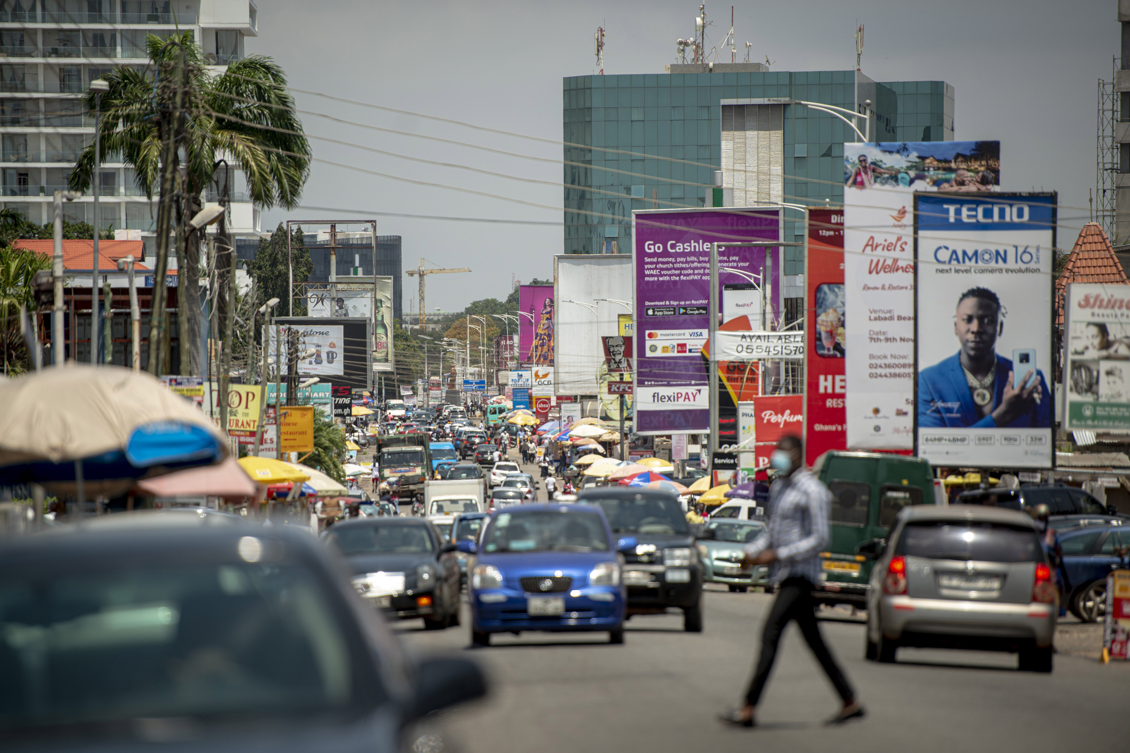 Ghana's Second-Biggest Bank Sees Stronger Loans Growth in ...