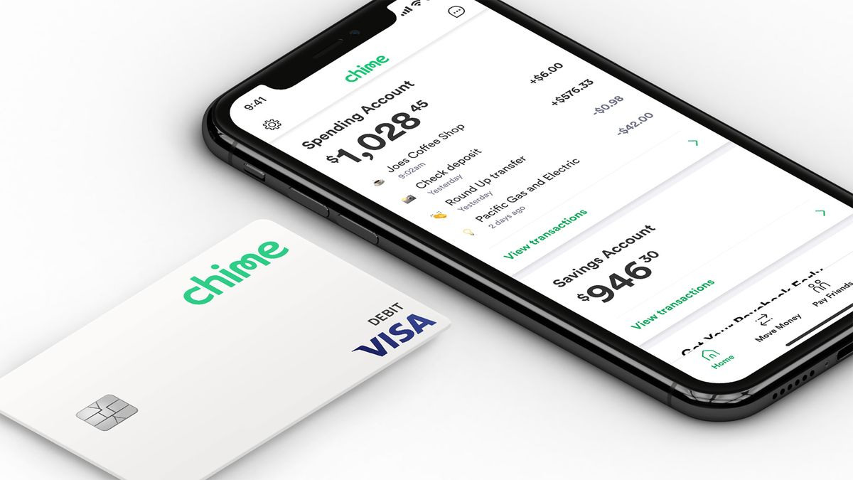Chime Gives Users Paychecks Early. It Wants Their Savings, Too