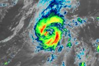 relates to South Korea Braces for Second Typhoon in a Week