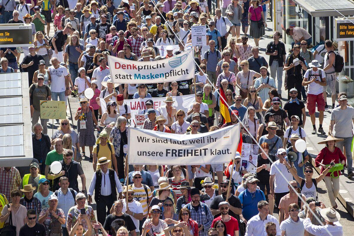 Latest News Berlin