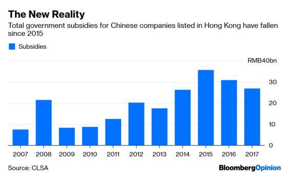 The One Bargaining Chip China Won't Surrender