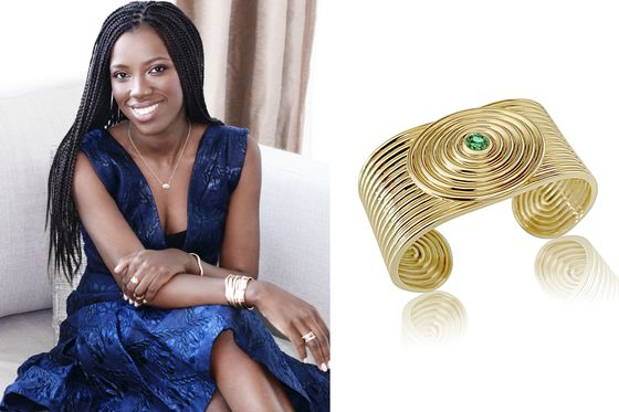 Sotheby's Opens First-Ever Exhibition of Black Jewelry Designers