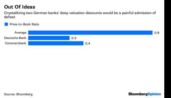 Germany's Banking Turkeys Won't Fly Anytime Soon