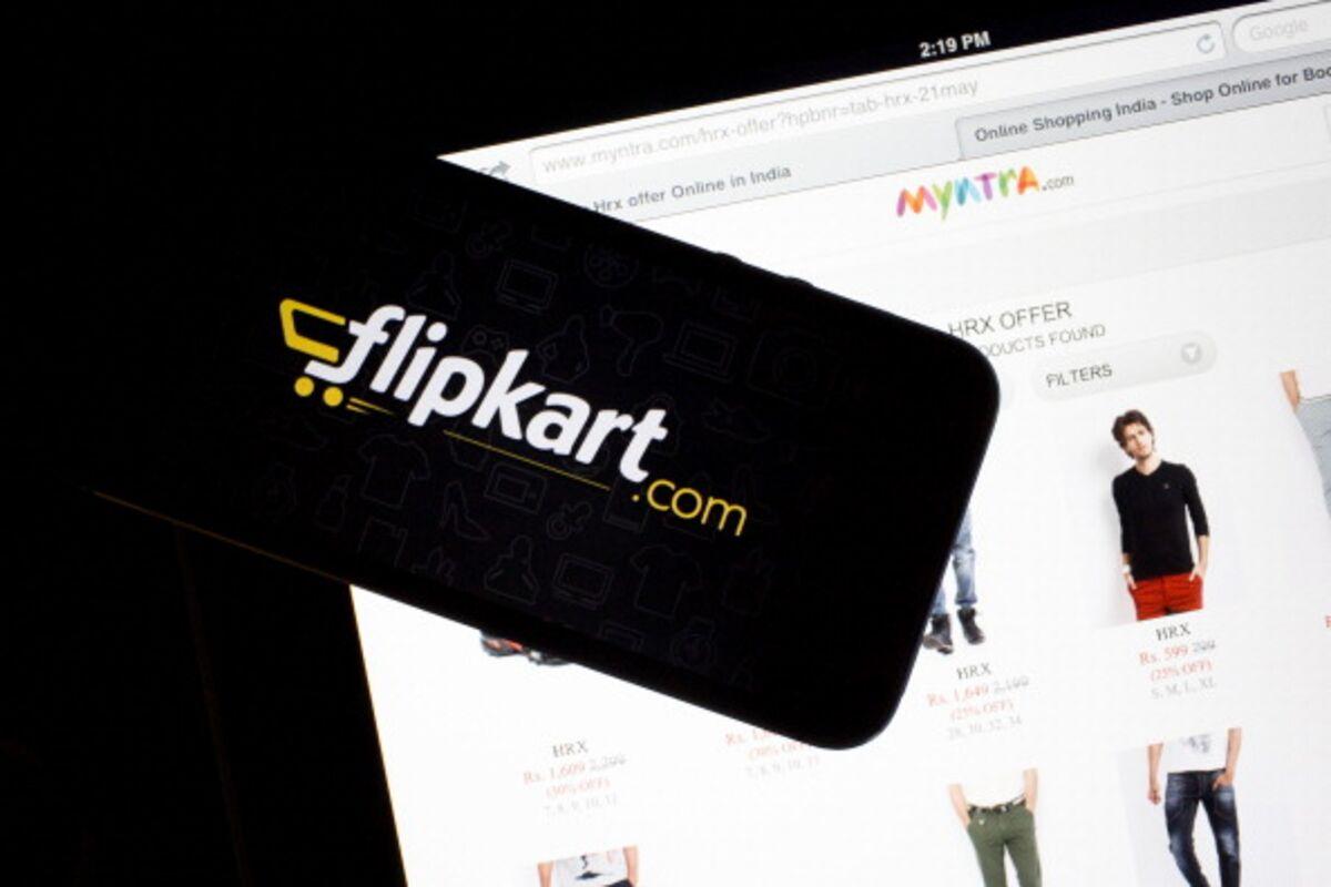 Walmart's Flipkart Invests $204 Million in Birla's Retail Business