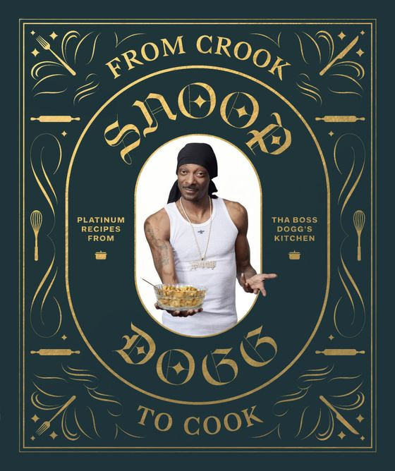 Snoop Dogg's Surprisingly Solid Tips for Thanksgiving Dinner