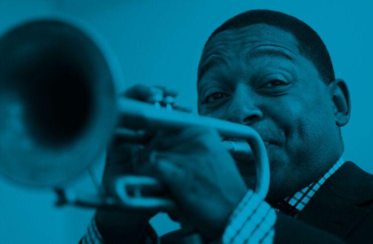 relates to Episode 9: Wynton Marsalis, Jazz Musician