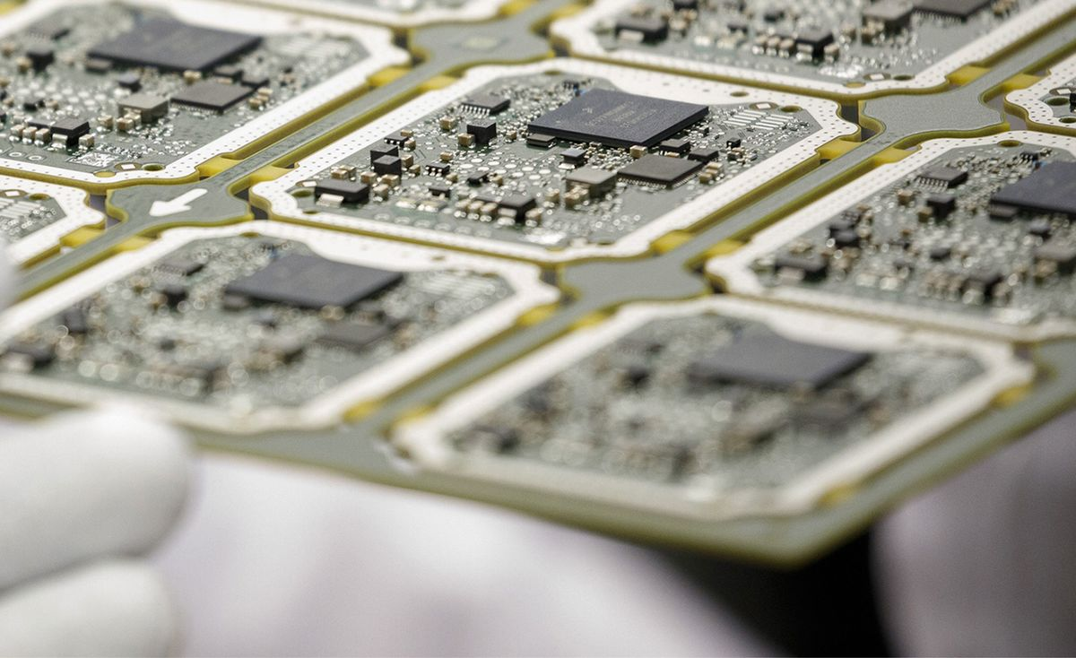 Dearth of Technology Stocks Sends Australians Overseas, NAB Says